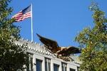 واشنطن تحذر رعاياها من هجمات بطائرات مسيرة وصواريخ على الرياض