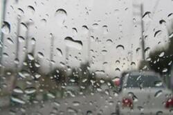 بارش برف و باران و کاهش دما در انتظار گلستان