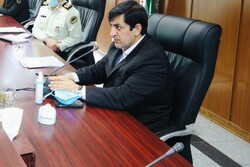 نظارت بر مصوبه منع تردد شبانه در پایتخت تشدید می شود