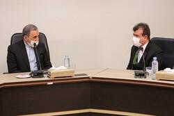 ايران تدعم ارساء السلام والاستقرار في افغانستان
