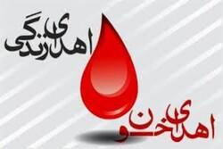 اهدای خون ۱۰۳۲ نفر در مراکز انتقال خون استان قم