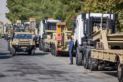 500 super-heavy tank transporters join Army Ground Force