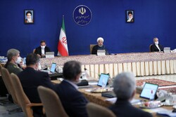 Enemies of Iranian nation 'overthrown in disgrace'
