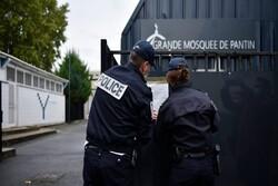 دولت فرانسه برای تعطیلی یک مسجد مجوز قضایی گرفت