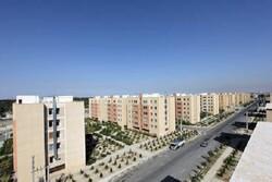 ۱۳۲ هزار واحد در ۴۰ شهرک مسکونی احداث می شود