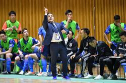 تغییر سرمربی تیم ملی فوتسال ژاپن بعد از ۵ سال