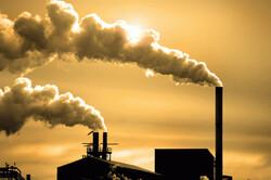 سایه سنگین آلودگی هوا در کلانشهرها