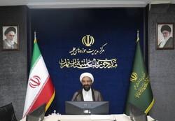 اسلام هراسی چیزی جز اقبال آزادی خواهان جهان به اسلام در پی ندارد