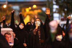 فریاد خشم دانشگاهیان و حوزویان در پی توهین به پیامبر اسلام/ انتقاد از انفعال مسئولان