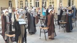 محکومیت توهین به پیامبر گرامی اسلام (ص) توسط طلاب سیرجان