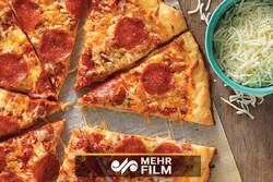 پیتزا به سبکی هوشمند