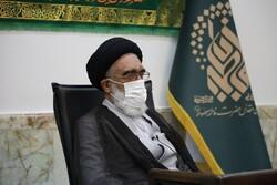 همکاری قرارگاه ۱۹دی با گروه های جهادی فعال در زمینه امر به معروف