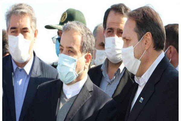 İran heyeti Bakü'de: Masada Dağlık Karabağ var