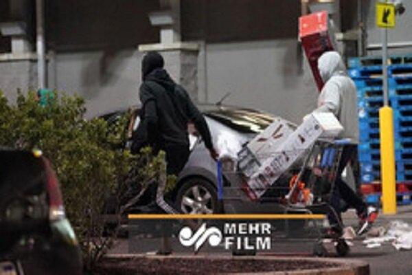 VIDEO: Nightly looting of stores in Philadelphia