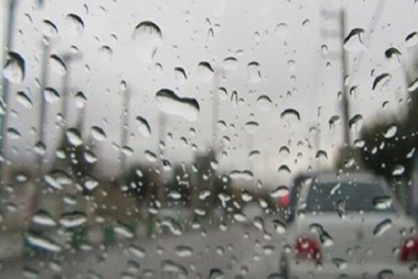 آغاز بارشهای سراسری در استان تهران