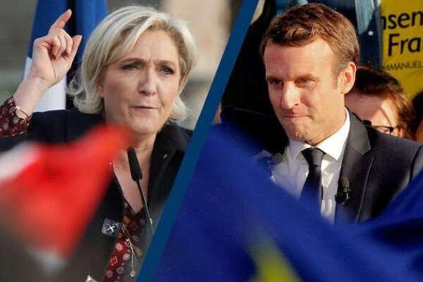 رقابت با یک زن/ چرا پاریس به جنگ اسلام رفت؟