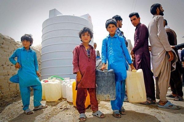 اجرای طرح نذر آب 4 در استان های محروم همزمان با آغاز ماه محرم