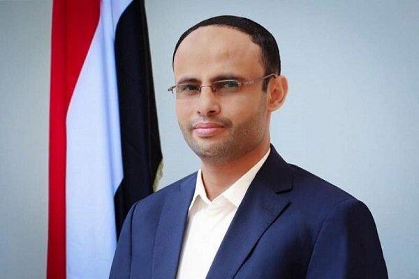 المشاط يشيد بالخروج الشعبي والتضامن العالمي مع مظلومية الشعب اليمني