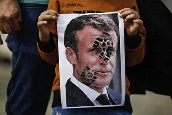 توهین به پیامبر(ص) نشان از ترس است/ لزوم احضار سفیر فرانسه