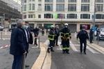 فرانس میں ایک دن میں حملہ آور سمیت 4 افراد ہلاک