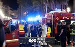 حمله با سلاح سرد در «نیس» فرانسه با سه کشته
