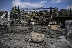 Azerbaycan, Ermenistan'ın füze saldırısı iddialarını yalanladı
