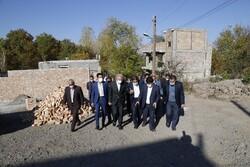 پیشرفت ۹۰ درصدی بازسازی واحدهای روستایی مناطق زلزله زده