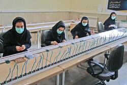 دانشگاه فناوریهای نوین نمین به مرکز رشد مجهز شد