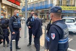 3 killed, several injured in knife attack in France's Nice