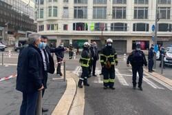 مقتل منفذ عملية الطعن في نيس جنوب فرنسا