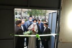 دستگاه اکسیژن ساز بیمارستان شهید مفتح ورامین افتتاح شد