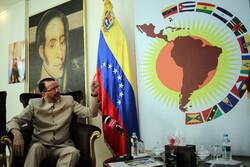گفتگو با کارلوس آنتونیو آلکالا کوردونس سفیر ونزوئلا در تهران