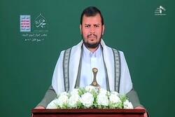 السيد عبد الملك الحوثي: ماكرون ليس إلا دمية من دمى الصهاينة اليهود، يدفعونه للإساءة للإسلام