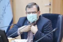 «روحالامینی» عضو کمیته کشوری ساخت واکسن کرونا شد