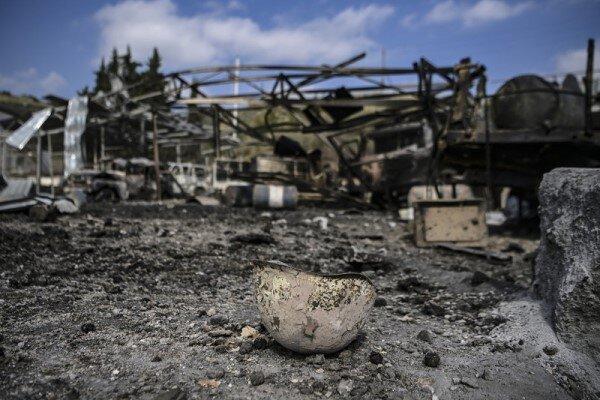 تداوم درگیریها در نزدیکی قره باغ/ ۲۱ غیرنظامی آذربایجان کشته شدند
