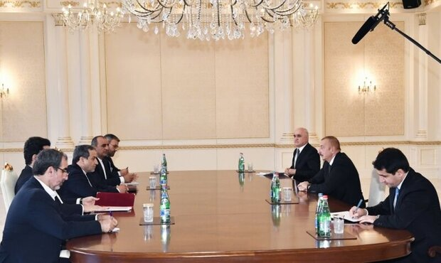 Iran proposes initiative to end Nagorno-Karabakh conflict