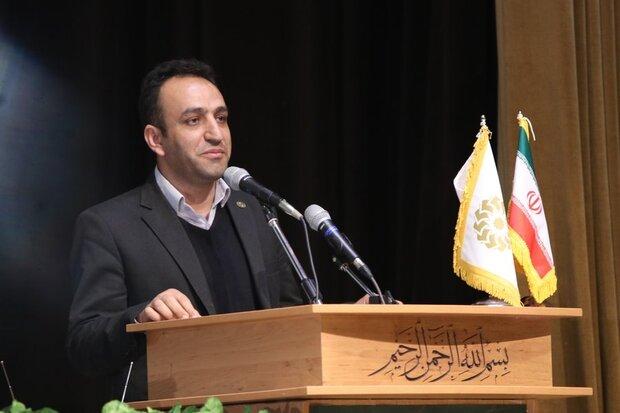 اجرای ۱۹۰۰ برنامه در فضای مجازی توسط کتابخانه های عمومی فارس
