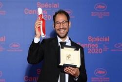کن نمادین ۲۰۲۰ به فیلم مصری نخل طلا داد/ اثری ۱۵ دقیقهای