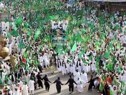 پاکستان  بھر میں جشن عید میلاد النبی(ص) اور ہفتہ وحدت کا آغاز