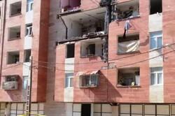 ۵ نفر در انفجار گاز ماهشهر مصدوم شدند