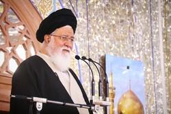 کلید تحقق عظمت جهانی اسلام وحدت فرق و مذاهب اسلامی است