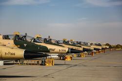 İran Hava Kuvvetleri yarın büyük bir tatbikat başlatacak
