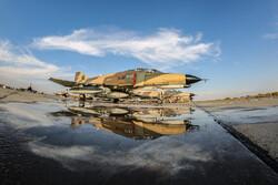 İran'ın geniş kapsamlı hava savunma tatbikatı başladı