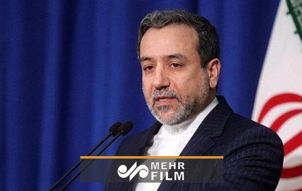 جمهوری اسلامی ایران به دنبال صلح پایدار در منطقه است