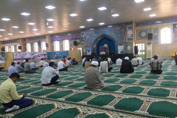 دشمنان اسلام قادر به ازبینبردن نام و راه پیامبر نیستند