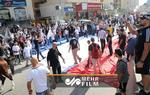 قیام مردم بحرین علیه فرانسه