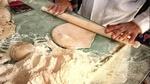 توزیع ۹ تن آرد میان زلزله زدگان آوج