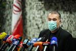 امير عبداللهيان: شكرت لافروف لدعمه انضمام ايران الى منظمة شنغهاي للتعاون