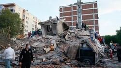 ترکی میں زلزلے کے نتیجے میں اب تک 79 افراد ہلاک