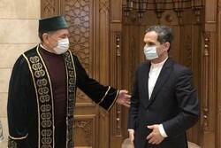 Iran principled policy unity of Shi'a, Sunni